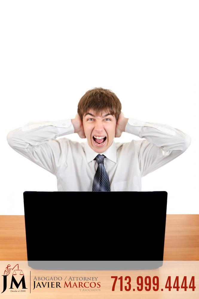 Perdida de oido, ruido en el trabajo? Abogado Javier Marcos 713.999.4444