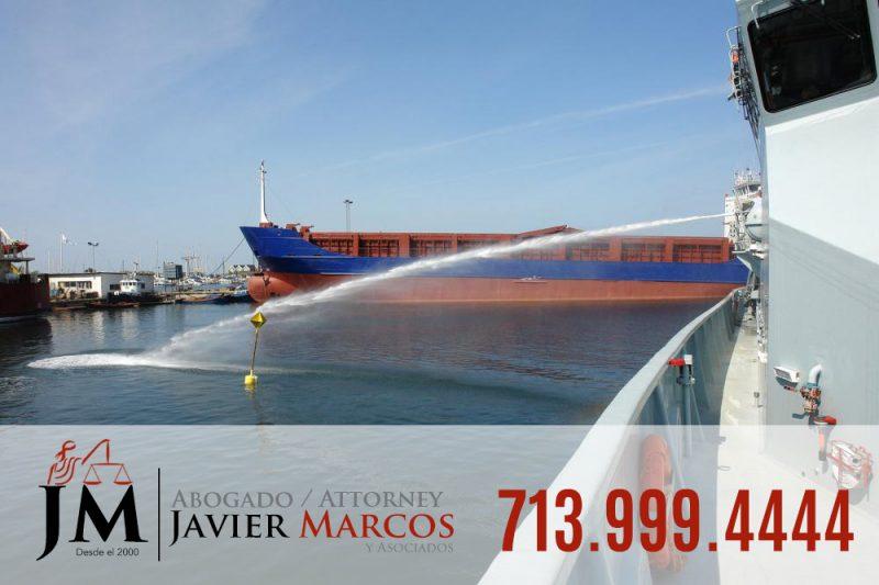Lesiones maritimas | Abogado Javier Marcos 713.999.4444