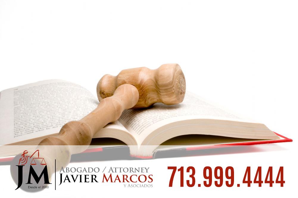 Litigio civil | Abogado Javier Marcos 713.999.4444