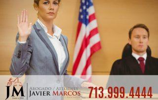 Caso accidente carro? Llame al Abogado Javier Marcos 713.999.4444