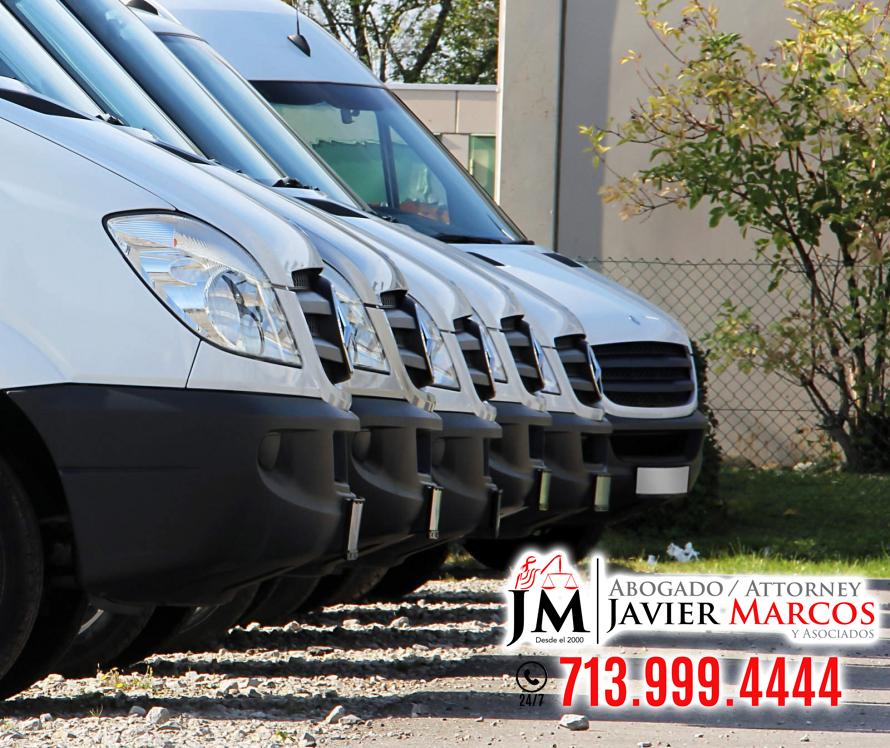 Accidentes de camiones   Abogado Javier Marcos