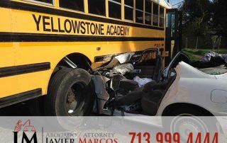Accidente en zona escolar   Abogado Javier Marcos 713.999.4444