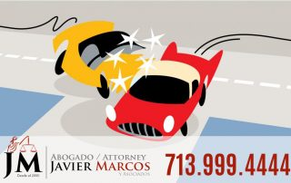 Accidente? Abogado Javier Marcos 713.999.4444