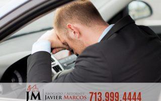 Accidentes automovilisticos | Abogado Javier Marcos | 713.999.4444