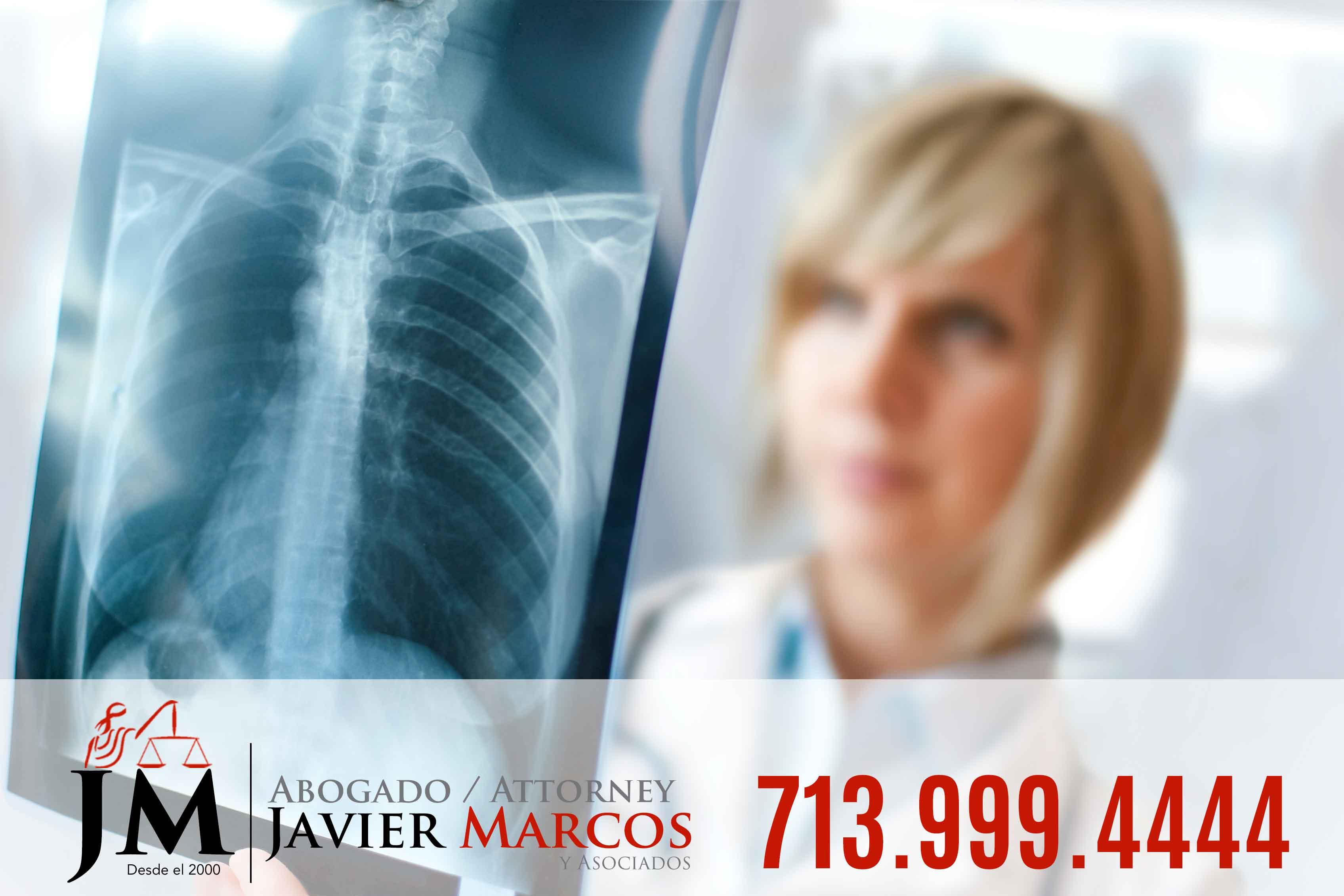Abogado Exposicion quimicos | Abogado Javier Marcos | 713.999.4444