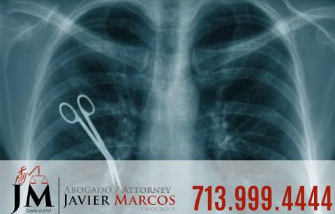 Negligencia medica | Abogado Javier Marcos | 713.999.4444