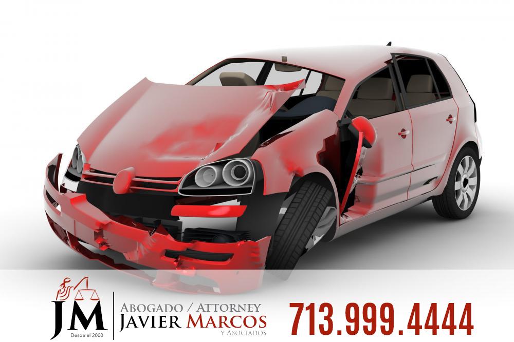 Accidente de auto   Abogado Javier Marcos   713.999.4444