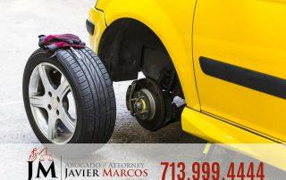 Accidente de vuelco | Abogado Javier Marcos | 713.999.4444