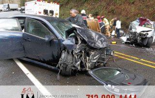 Caso de accidente | Abogado Javier Marcos | 713.999.4444
