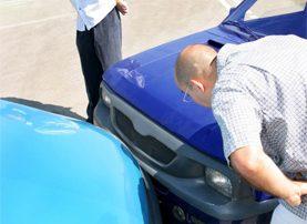 Accidente de coche | Abogado Javier Marcos | 713.999.4444
