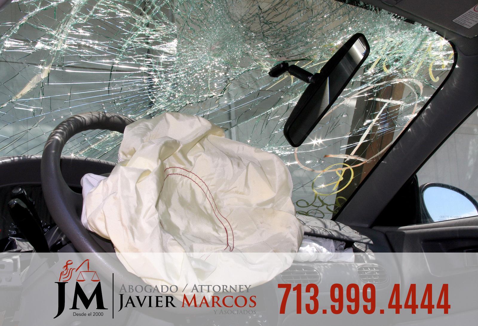 Vehiculo defecto de fabricacion   Abogado Javier Marcos