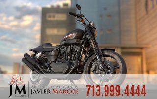 Abogado accidente de motocicleta | Abogado Javier Marcos