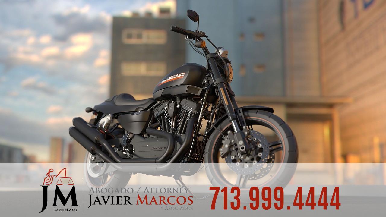 Abogado accidente de motocicleta   Abogado Javier Marcos