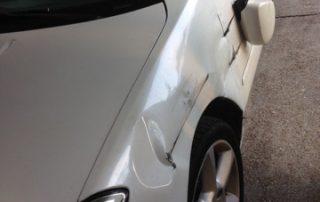 Reporte de policia despues del accidente | Abogado Javier Marcos | 713.999.4444