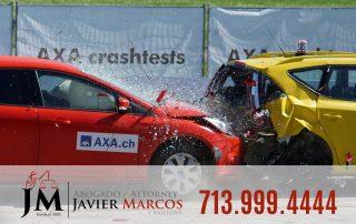 Accidente de trafico | Abogado Javier Marcos | 713.999.4444