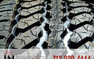 Defectos en llantas | Abogado Javier Marcos | 713.999.4444