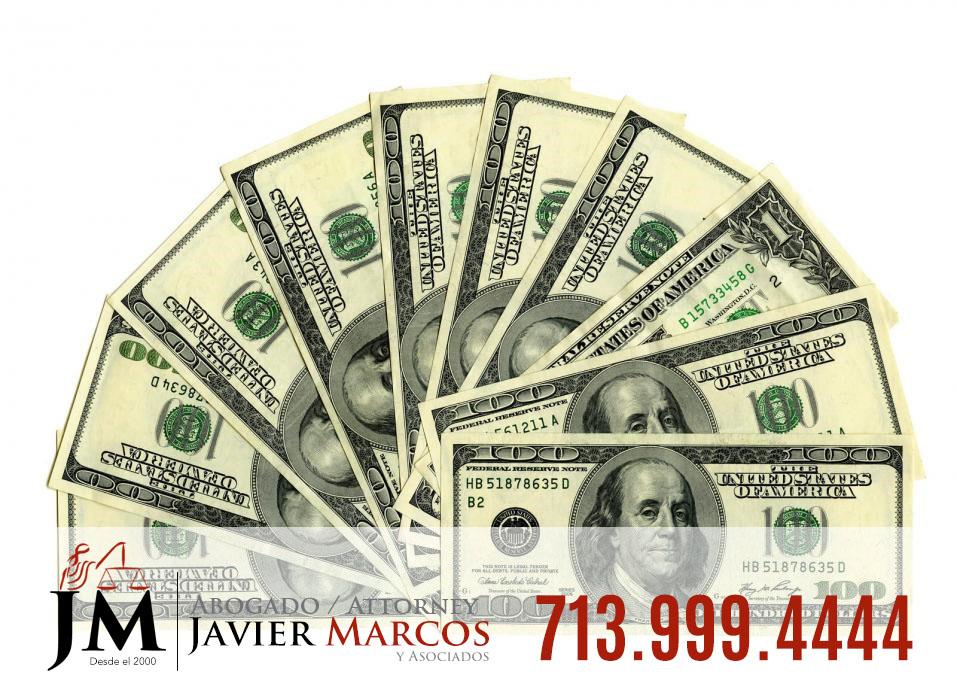 Compensacion de aseguranza   Abogado Javier Marcos   713.999.4444