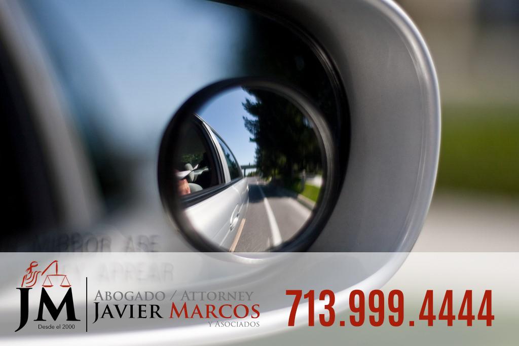 Puntos ciegos   Accidente de Trailer   Abogado Javier Marcos