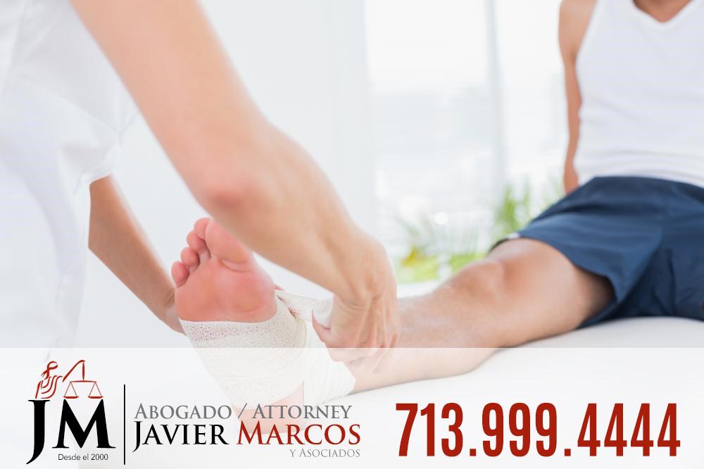 Despues del accidente de coche | Abogado Javier Marcos | 713.999.4444