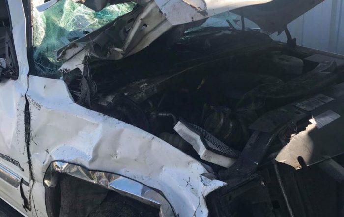 No se Represente solo en un caso de accidente | Abogado Javier Marcos | 713.999.4444