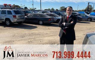 Abogado para Accidentes en Houston   Abogado Javier Marcos   713.999.4444