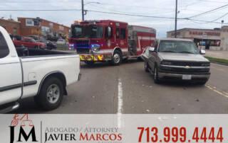 Abogado de Accidente de Uber o Lyft | Abogado Javier Marcos | 713.999.4444