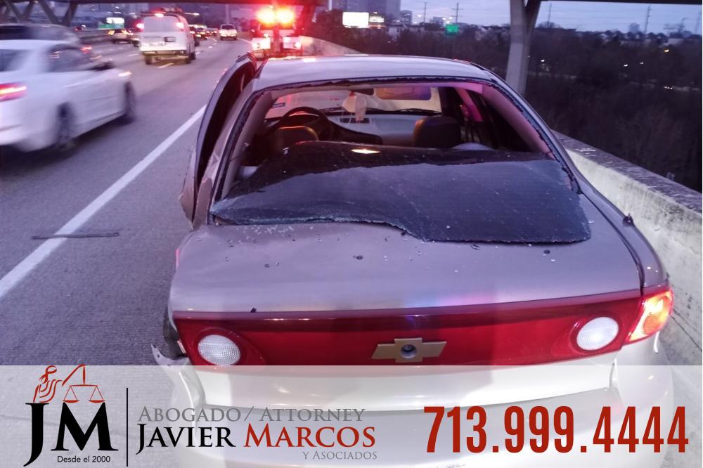 Abogado de Accidentes de Texas   Abogado Javier Marcos   713.999.4444