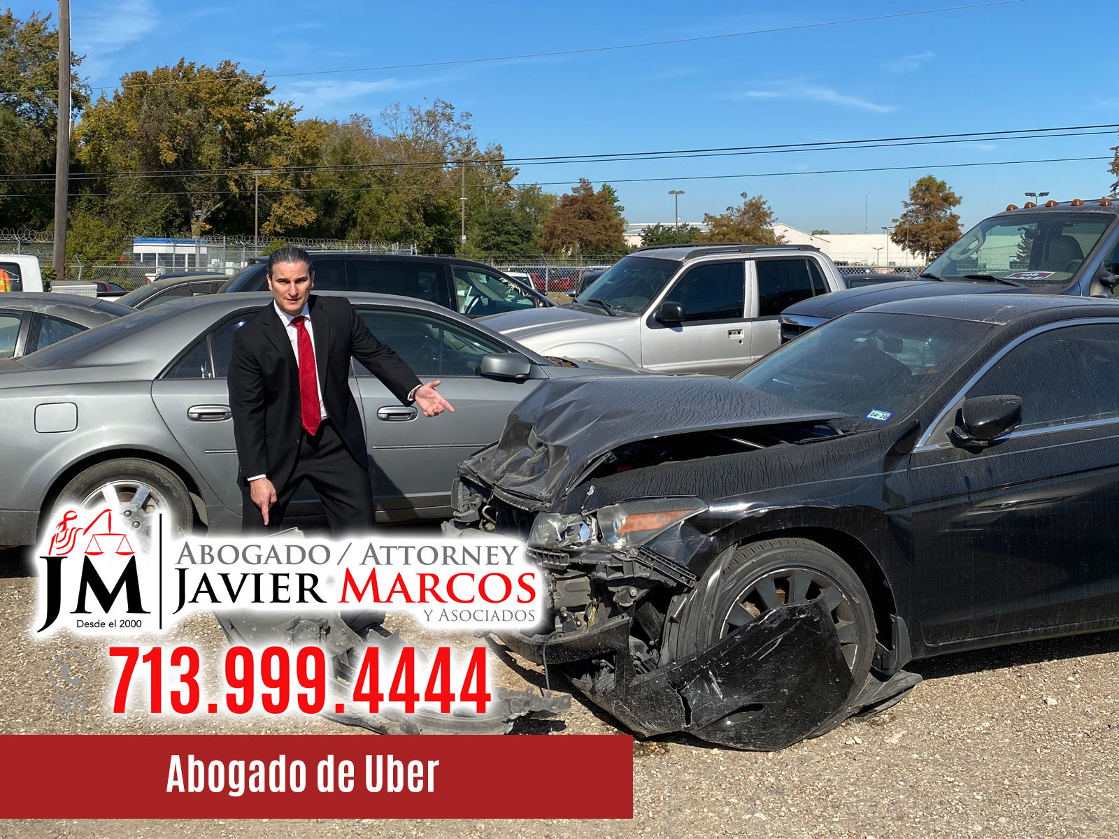 abogado de uber