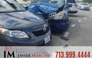 Uber o Lyft | Abogado Javier Marcos | 713.999.4444